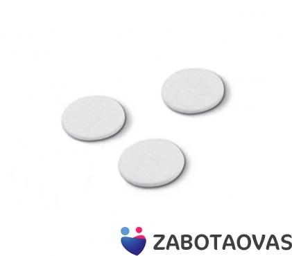 Фильтр для ингалятора OMRON NE-C300 (3 шт.)