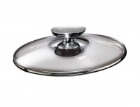 Крышка стеклянная специальная Berndes (Ø 28 см) (007028)