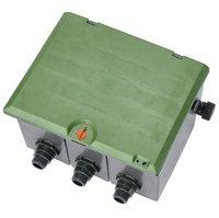 Коробка для клапана для полива V3 (для максимум трех клапанов) Gardena (01255-29)