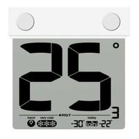 Термометр цифровой уличный на липучке RST 01288