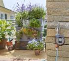 Таймер подачи воды Flex Gardena (01890-29)
