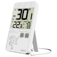 Цифровой термометр в стиле iPhone RST 02151