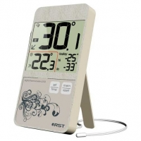 Цифровой термометр в стиле iPhone RST 02153