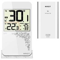 Цифровой термометр с радиодатчиком в стиле iPhone RST 02253