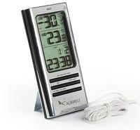 Цифровой термометр ALBIREO 42301