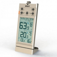 Цифровой термогигрометр S419 PRO RST 02419