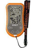 Цифровая погодная станция для путешественников, охотников и рыболовов meteo link IQ559 RST 02559