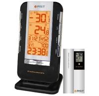 Термометр с радиодатчиком RST 02710