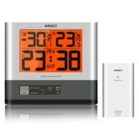 Термометр с радиодатчиком RST 02715