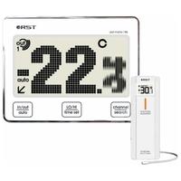 Цифровой термометр с радиодатчиком RST 02788
