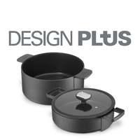 Набор посуды (2 шт.) Berndes B.DOUBLE, 24 см (035100)