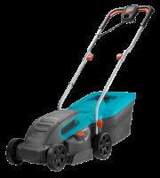 Газонокосилка электрическая PowerMax™ 1200/32 Gardena (05032-20)