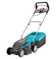 Газонокосилка электрическая PowerMax 1400/34 Gardena (05034-20, 04074-20)