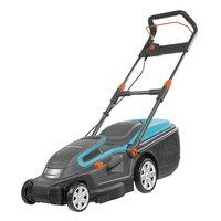 Газонокосилка электрическая PowerMax 1800/42 Gardena (05042-20, 04076-20)