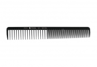 Расческа комбинированная HAIRWAY Static Free (05164)