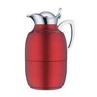 Термос-графин Alfi Juwel velvet burgundy 1,0 L  арт. 0570247100