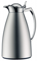 Термос-графин Alfi Royal satin silver 1,0 L