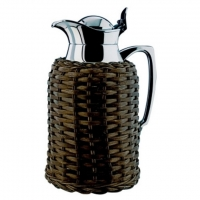 Термос-графин Alfi Opal wicker 1,0 L арт.0696111100