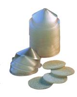 10 сменных резервуаров + 5 фильтров для Beurer IH30 (07100)