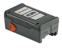 Дополнительный аккумулятор (NiMH, 18B/1,6Aч) для SmallCut 300 Accu / EasyCut 42 Accu Gardena (08834-20)