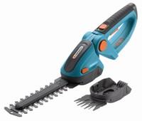 Ножницы для газонов и кустарников аккумуляторные ComfortCut (комплект) Gardena (08897-20)