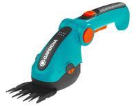 Ножницы для травы аккумуляторные ComfortCut Li Gardena (09856-20)