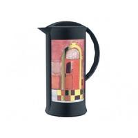 Термос-графин Alfi Art Wachtmeister Porta rossa 1,0 L