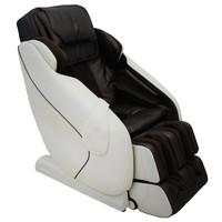 Gess Imperial массажное кресло (бежево-коричневое)