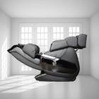 Gess Bonn массажное кресло (черное)