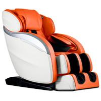Gess Futuro Массажное кресло (оранжево-бежевое)