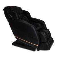 Gess Integro массажное кресло (черное)