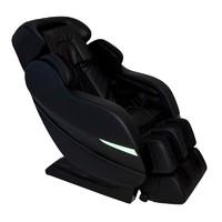 Gess Rolfing массажное кресло (черное)