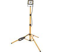 Переносной светодиодный прожектор Brennenstuhl LED Light JARO 2000 T на штативе, 20 Ватт, IP65 (1171250234)