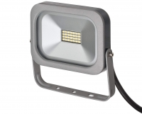 Прожектор светодиодный Brennenstuhl, 10 Ватт (1172900100)