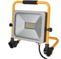 Прожектор светодиодный переносной Brennenstuhl, 50 Ватт (1172900502)