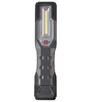 Фонарь от аккумулятора Brennenstuhl LED 1000+200 лм, IP54 (1175680)