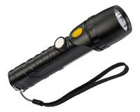 Фонарь с боковым освещением Brennenstuhl LED 360+240 лм, IP54 (1178690)