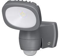 Прожектор светодиодный настенный с датчиком движения Brennenstuhl LUFOS 200 LED (1178900)