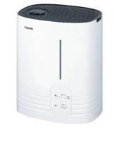 Увлажнитель воздуха Beurer LB55 365Вт белый