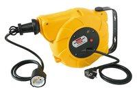 Автоматическая катушка Brennenstuhl Automatic Cable Reel, 9 м + 2 м, IP20 (1241020300)