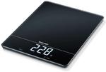 Весы кухонные электронные Beurer KS34 XL черные