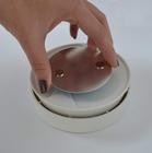 Магнитная монтажная пластина для датчиков дыма Brennenstuhl (1290000)