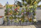 Базовый модуль для вертикального садоводства горизонтальный Gardena (13150-20)