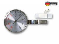 Термометр оконный биметаллический TFA 14.5001 (металл)