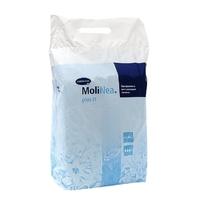 Впитывающие пеленки PAUL HARTMANN MoliNea plus D 60 х 60 см, 5 шт. (1639011)