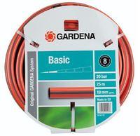 Шланг Basic 19 мм (3/4) 25 м Gardena (18143-20)