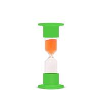 Часы песочные (3 мин.) СТЕКЛОПРИБОР (200028)