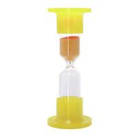 Часы песочные СТЕКЛОПРИБОР тип 2, исп. 1, 1 мин. (202501)