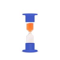 Часы песочные (2 мин.) СТЕКЛОПРИБОР (202502)