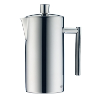 Кофейник Alfi French Press steel 1,2 L